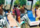 youth who took pregnant women to hospital in bike