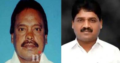 2 MLAs death in DMK in 2 days
