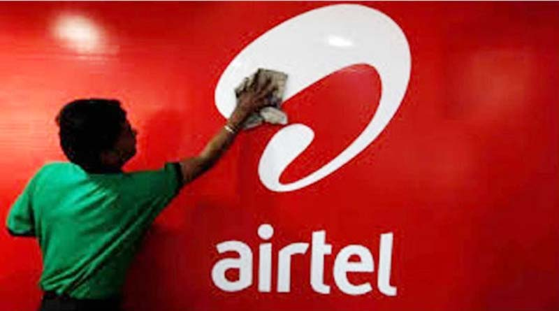 Bharti Airtel additionally deposits Rs 8004 crore