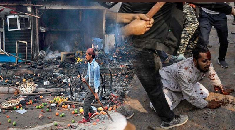 Delhi Violence 13 deaths have been reported
