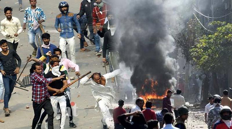 Delhi violence 600 arrested 130 FIRs registered