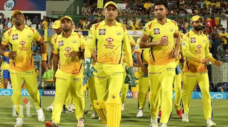 IPL 2020 CSK squad and schedule