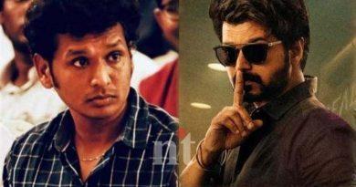 Lokesh Kanagaraj to direct Vijay 65