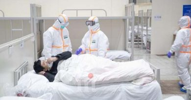 More than 900 dead in China from coronavirus outbreak