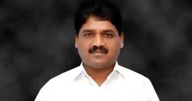Thiruvottiyur constituency DMK MLA K P P Sami passed away
