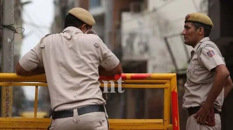 Two criminals killed in encounter in Delhi Pul Prahladpur area