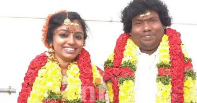 yogi babu marriage