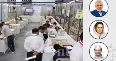 delhi assembly election results 2020 live news updates