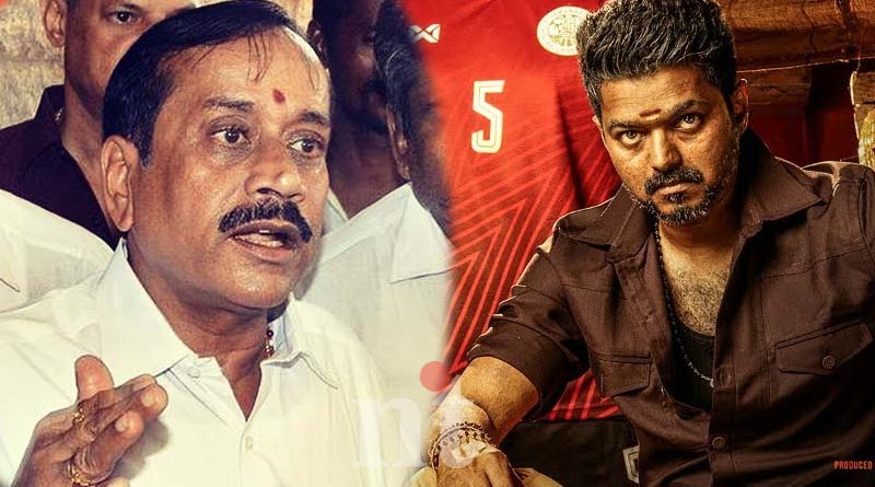 h-raja-comment-about-income-tax-raid-in-vijay-house