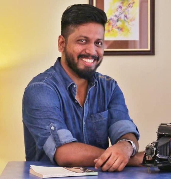 Sri Krishna (Indian 2 Assistant Director)