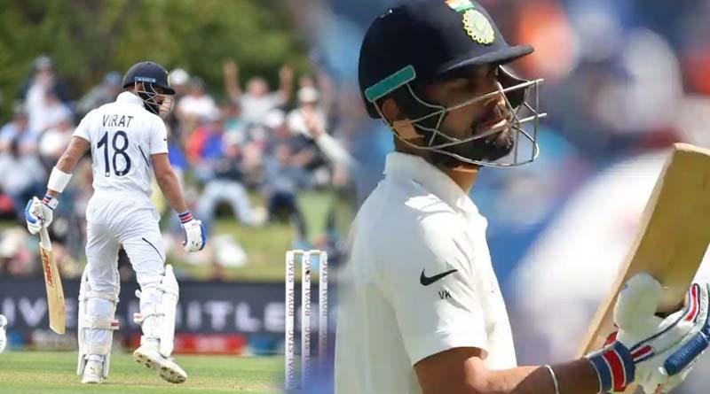 new zealand vs india-kohlis-poor-form-continues