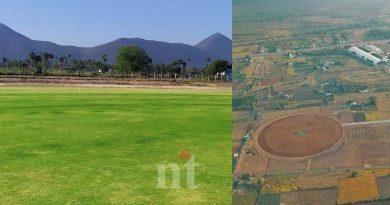 salem ipl matches in salem valapady new cricket ground