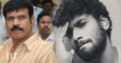 director raj kapoor son sharook kapoor died