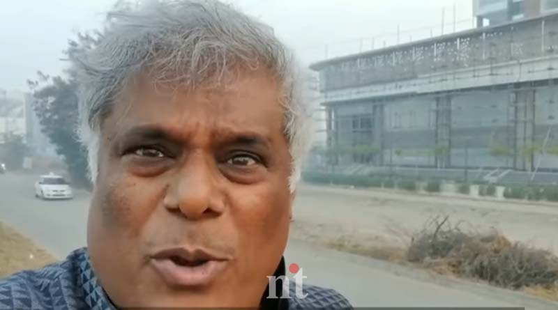 Ashish Vidyarthi heartbreaking kutty story video