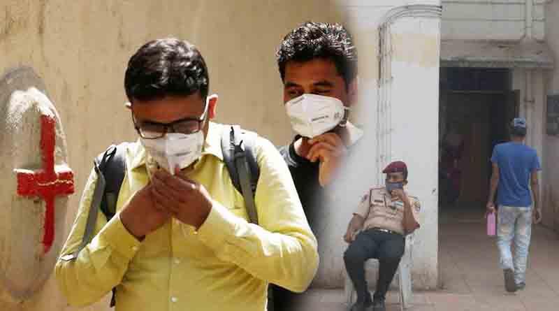 41 persons coronavirus symptoms in Chennai