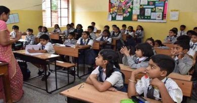 Covid-19: Delhi primary schools shut till Mar 31