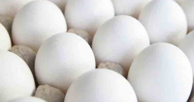 If the coronavirus virus is proved by eating the egg 1 crore prize