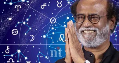 Rajinikanth has no chance to enter politics-says-astrology