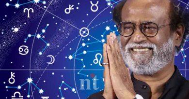 Rajinikanth has no chance to enter politics-says-astrology