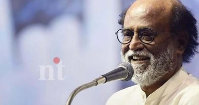 Rajinikanth political entry March 13