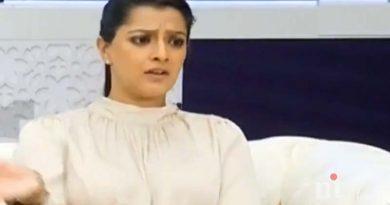 Sexual harassment in Tamil cinema-Varalakshmi Interview