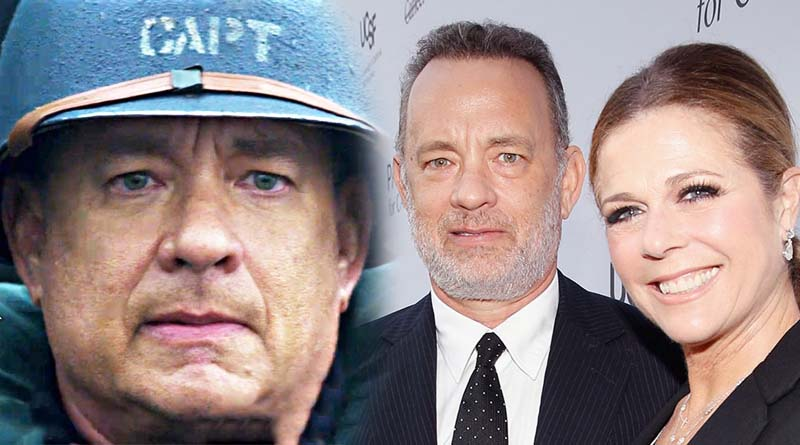 Tom Hanks-Wife Rita Wilson Test Positive For Coronavirus-Actor Tweets