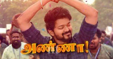 Vaathi Coming vijay HD photos in Master
