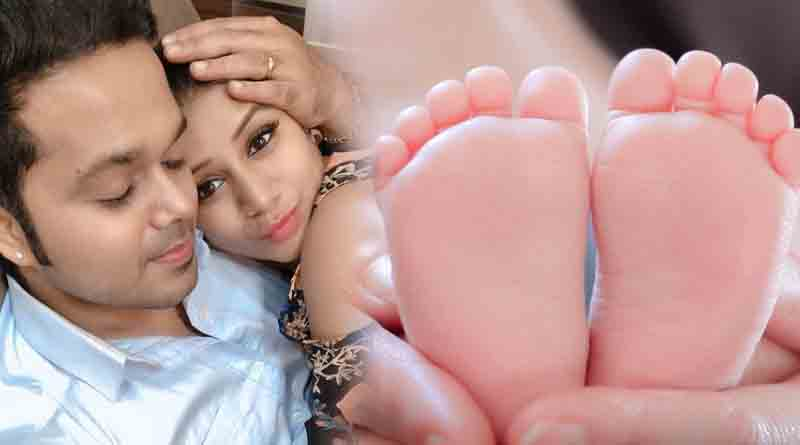 alya-manasa-and-sanjeev-blessed-with-baby-girl