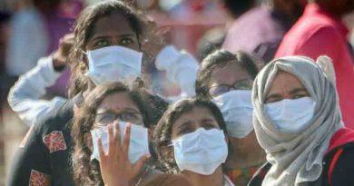 கொரோனா பாதிப்பு: தமிழகத்தில் 11,224, இந்தியாவில் 96,169