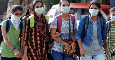 இந்தியாவில் கொரோனா பாதிப்பு 258 ஆக உயர்வு