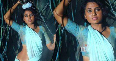 ramya pandiyan latest photoshoot