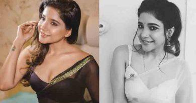 sakshi-agarwal-saree-photoshoot-stills
