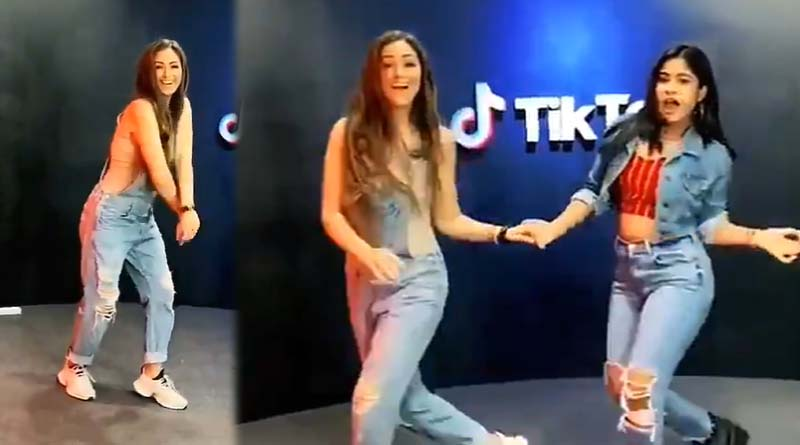 simran-dance-to-a-20-year-old-song-from-vaali-in-tiktok