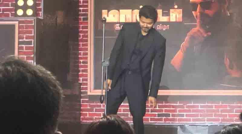 vijay-dance-in-master audio launch