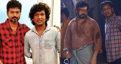 லோகேஷ் கனகராஜ் அடுத்து ரஜினி, விஜய், சூர்யாவை இயக்குகிறார்