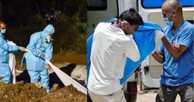 கொரோனாவால் 3, 5 வயது சிறுமிகள் உள்பட 97 பேர் இன்று மரணம்
