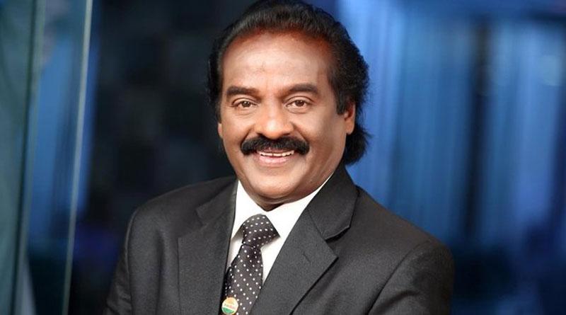 கொரோனாவால் காங்கிரஸ் எம்.பி. வசந்தகுமார் காலமானார்