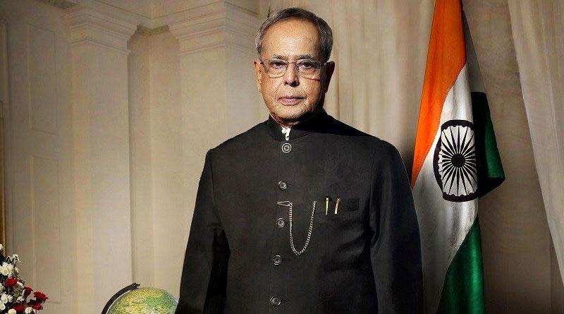 முன்னாள் குடியரசுத் தலைவர் பிரணாப் முகர்ஜி காலமானார்