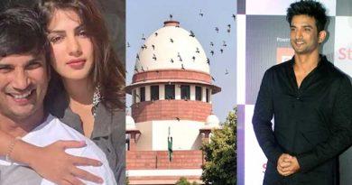 Sushant Singh Rajput Case: Supreme Court Orders CBI Probe