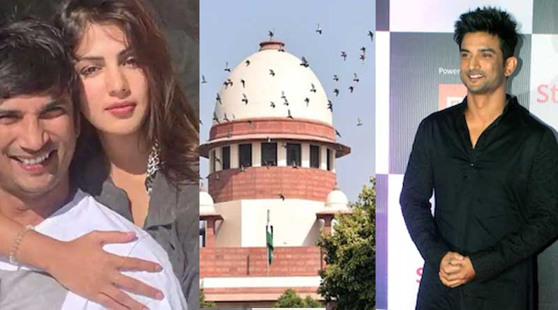 Sushant Singh Rajput Case: Supreme Court Orders CBI Probe