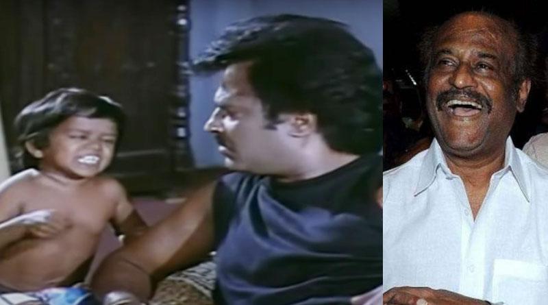 Rajinikanth promises to meet actor King Kong