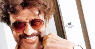 Corona negative for actor Rajinikanth