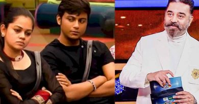 bigg boss tamil 4 latest be evicted